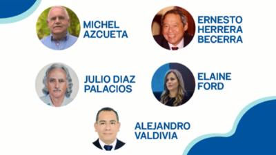 """Foro de """"Participación Ciudadana en el Siglo XXI"""" sobre el Uso de Tecnologías de la Información y comunicación 2020"""
